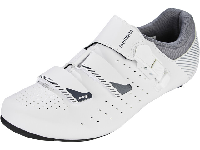 Shimano SH-RP301M kengät Miehet, white